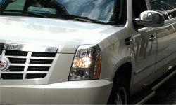 Cadillac Escalade 20 Passanger SUV limo