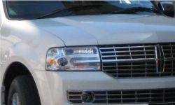 Lincoln Navigator 14 passanger SUV Limo