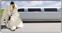 Weeding Limousine Service by Affordable Limo Inc. post image1