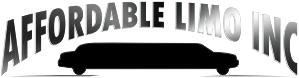 affordable limo inc logo Footer