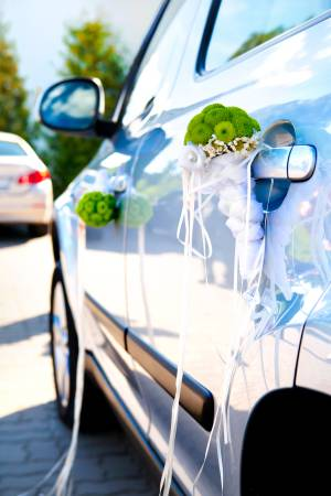 Wedding Limousine Service in Swan IA